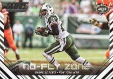 Buy 2016 Score No Fly Zone #2 - Darrelle Revis - Jets