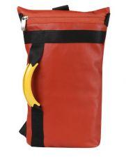 Buy Mandarina Duck fashion personality shoulder bag Messenger bag