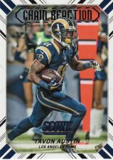 Buy 2016 Score Chain Reaction #11 - Tavon Austin - Rams