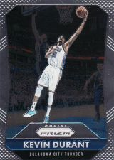Buy 2015-16 Panini Prizm #96 - Kevin Durant - Thunder