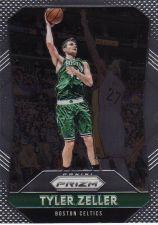 Buy 2015-16 Panini Prizm #108 - Tyler Zeller - Celtics
