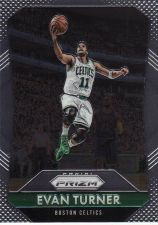 Buy 2015-16 Panini Prizm #118 - Evan Turner - Celtics
