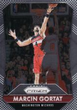 Buy 2015-16 Panini Prizm #13 - Marcin Gortat - Wizards