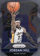 Buy 2015-16 Panini Prizm #22 - Jordan Hill - Pacers