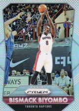 Buy 2015-16 Panini Prizm #235 - Bismack Biyombo - Raptors
