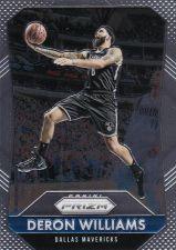 Buy 2015-16 Panini Prizm #30 - Deron Williams - Mavericks