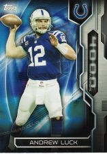 Buy 2015 Topps 4000 Yard Club #4KYCAL - Andrew Luck - Colts