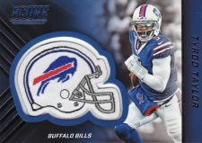 Buy 2016 Score Veteran Helmets #3 - Tyrod Taylor - Bills