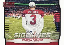Buy 2016 Score Sidelines #20 - Carson Palmer - Cardinals