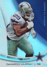 Buy 2013 Topps Platinum #84 - DeMarco Murray - Cowboys