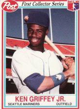 Buy 1990 Post #23 - Ken Griffey Jr. - Mariners