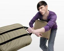 Buy HABIK 15.4,17 inch laptop shoulder bag