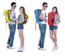 Buy KIDOOO outdoor ultralight waterproof hiking backpack with rain cover