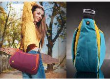 Buy KIDOOO sports lightweight messenger bag