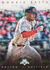 Buy 2016 Diamond Kings #92 - Mookie Betts - Red Sox