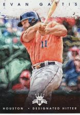 Buy 2016 Diamond Kings #69 - Evan Gattis - Astros