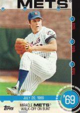 Buy 2015 Topps Baseball History #6B - Tom Seaver - Mets
