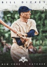 Buy 2016 Diamond Kings #2 - Bill Dickey - Yankees