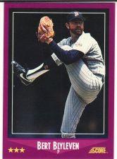 Buy 1988 Score #90 - Bert Blyleven - Twins