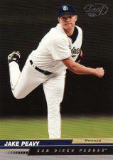 Buy 2005 Leaf #163 - Jake Peavy - Padres