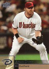 Buy 2009 Upper Deck #15 - Adam Dunn - Diamondbacks