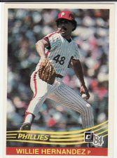 Buy 1984 Donruss #163 - Willie Hernandez - Phillies