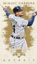 Buy 2016 Diamond Kings DK Minis #90 - Miguel Cabrera - Tigers