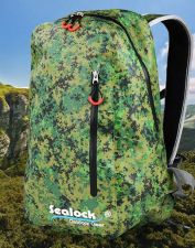 Buy Sealock camouflage waterproof outdoor large capacity backpack