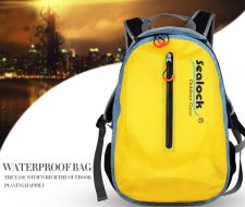 Buy sealock lightweight waterproof large capacity backpack