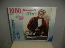 Buy Rebel Without A Cause Jigsaw Puzzle