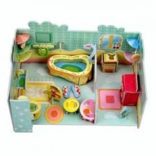 Buy 3D Super Puzzle - Bathroom