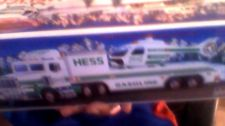 Buy Hess Christmas Toy Truck