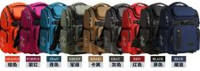 Buy 6 color Mekava SLR photography back-open anti-theft versatile fashion backpack