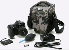 Buy flyleaf SLR Photography shoulder messenger bag multifunction