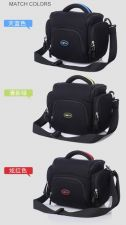 Buy flyleaf outdoor cameras digital SLR single micro-shoulder messenger bag