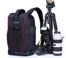 Buy flyleaf mass photography burglar SLR camera backpack with rain cover