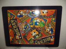 Buy Vintage Rare Mickey Mouse Cork Boards