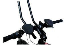 Buy armrest Split bridge Handle bar universal bicycle triathlon