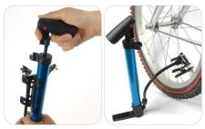 Buy Bicycle Mini portable Pump High-Pressure MTB