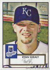Buy 2006 Topps 52 Style #129 Ryan Shealy