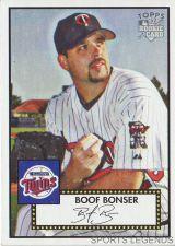 Buy 2006 Topps 52 Style #135 Boof Bonser