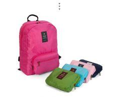 Buy korean unisex outdoor travel foldable waterproof backpack
