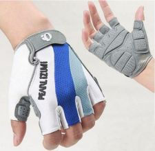 Buy Half Finger Extra Gel Cycling Glove Bicycle Bike Gloves