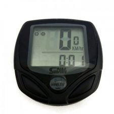 Buy Wireless Digital Bicycle Speedometer Bike LCD Odometer Waterproof