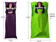 Buy Health Travel portable outdoor ultralight sleeping bag