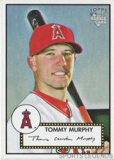 Buy 2006 Topps 52 Style #146 Tommy Murphy