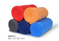 Buy Lightweight portable outdoor travel cotton sleeping bag
