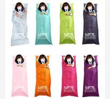 Buy naturehike travel outdoors single / double full season cotton sleeping bag