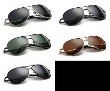 Buy Trendy korean Men's polarized sunglasses