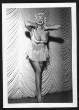 Buy ACTRESS JAYNE MANSFIELD BOSOMY BUSTY CLEAVAGE POSE 5X7 JM-15